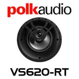 """Polk Audio VS620-RT 6.5"""" In-Ceiling Speaker (Each)"""