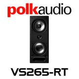 """Polk Audio VS265-RT 6.5"""" In-Wall Rectangular Speaker (Each)"""