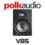 """Polk Audio V85 8"""" Vanishing In-Wall Speaker (Each)"""