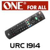 One For All URC1914 Panasonic Replacement Remote