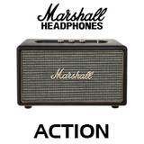 Marshall Action Bluetooth Speaker