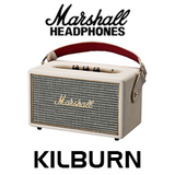 Marshall Kilburn Portable Active Stereo Bluetooth Speaker