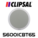 "Clipsal 5600ICBT65 6.5"" 15W RMS In-Ceiling Bluetooth Speaker (Each)"