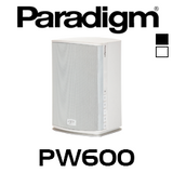 Paradigm PW600 Play-FI Premium Wireless 600 Compact Stereo Speaker (Each)