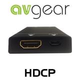 AVGear AVG-HDCP HDMI Convertor