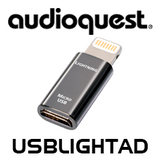 AudioQuest Micro USB to Lightning Adapter