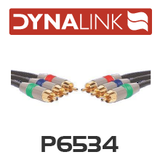 Dynalink Gold Plated Component Lead