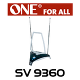 One For ALL SV9360 Performance Line HD Indoor Antenna - Up to 45db Gain