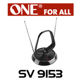 One For All SV9153 Value Line Indoor Antenna - Up to 45db Gain