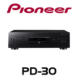 Pioneer PD-30 Super Audio CD Player