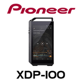 Pioneer XDP-100 Portable Hi-Res Digital Audio Player
