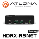 Atlona HDMI Over HDBaseT Receiver with Ethernet, RS-232 and IR - Up to 100m