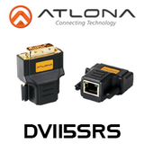 Atlona 1080p DVI Passive Extender Over Single Cat5 Up to 30m