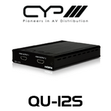 CYP 1 to 2 HDMI Distribution Amplifier