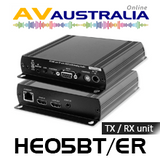 AVA HDMI over IP Broadcasting System (Transmitter / Receiver)