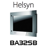"Helsyn BA32SB 32"" IPX5 Waterproof Full HD Widescreen LCD TV"