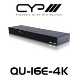 CYP 1 to 16 HDMI Distribution Amplifier (4K Resolution Support)