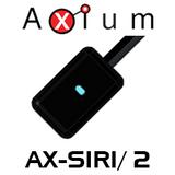 Axium SIR1 & SIR2 Slimline IR Emitters