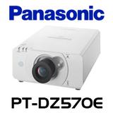 Panasonic PT-DZ570E WUXGA 4000 Lumens 1-Chip DLP Projector
