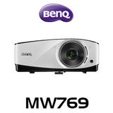 BenQ MX769 WXGA 4200 Lumen Installation DLP Projector