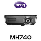 BenQ MH740 Full HD 4000 Lumens DLP Projector