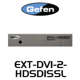Gefen DVI to HD-SDI Single Link Scaler