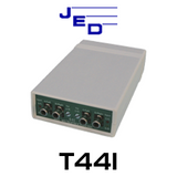 JED T441 2-Channel Stereo Audio Controller