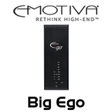 Emotiva Big Ego 32/384K USB Digital To Analog Converter With Digital Output