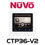 NuVo CTP36 Colour Touch Control Pad