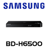 Samsung BD-H6500 Smart 3D Blu-Ray Player With UHD Upscaling
