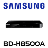 Samsung BD-H8500A 500GB Twin Tuners 3D Blu-Ray Player