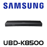 Samsung UBD-K8500 4K 3D Blu-Ray Player With UHD Upscaling