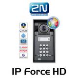 2N Helios IP Force HD Camera Door Intercom