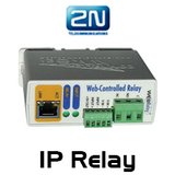 2N Helios 1 / 4 Outputs External IP Relay