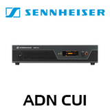 Sennheiser ADN CU1 Central Control Unit For Delegate & Chairperson