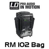 LD Systems Protective Cover For RoadMan RM102