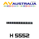 AVA 1.2 / 1.8m Rack Mounting Strip (Pair)