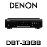 Denon DBT-3313B 3D Blu-Ray & Media Streaming Player