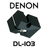 Denon DL103 Moving Coil Cartridge