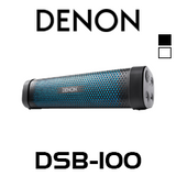 Denon DSB100 Envaya Mini Portable Bluetooth Speaker