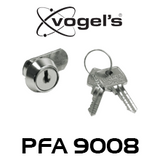 Vogels PFA 9008 Lock Set for FAU 31xx Series