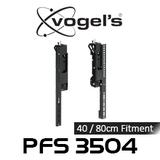 Vogles Interface 3-D Adjustable Display Strips (Pair)