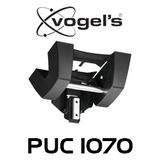 Vogels PUC1070 90 Degree Tilt Ceiling Plate