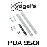 Vogels PUA9501 Coupler For Connect-It Poles Small