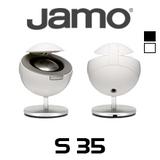 Jamo 360 S35 2-Way Bookshelf Speakers (Pair)