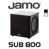 "Jamo SUB800 6.5"" Active Subwoofer"