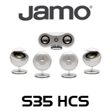 Jamo 360 S35 5.0 HCS Home Cinema System