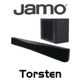 Jamo 360 Torsten Bluetooth Soundbar With Wireless Subwoofer