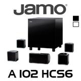 Jamo A102HCS6 5.1 Home Cinema System
