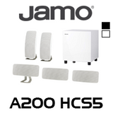 Jamo A200HCS5 5.1 Home Theatre System